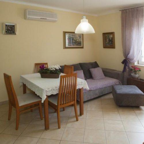 Cheap accommodation Split Dalmatia