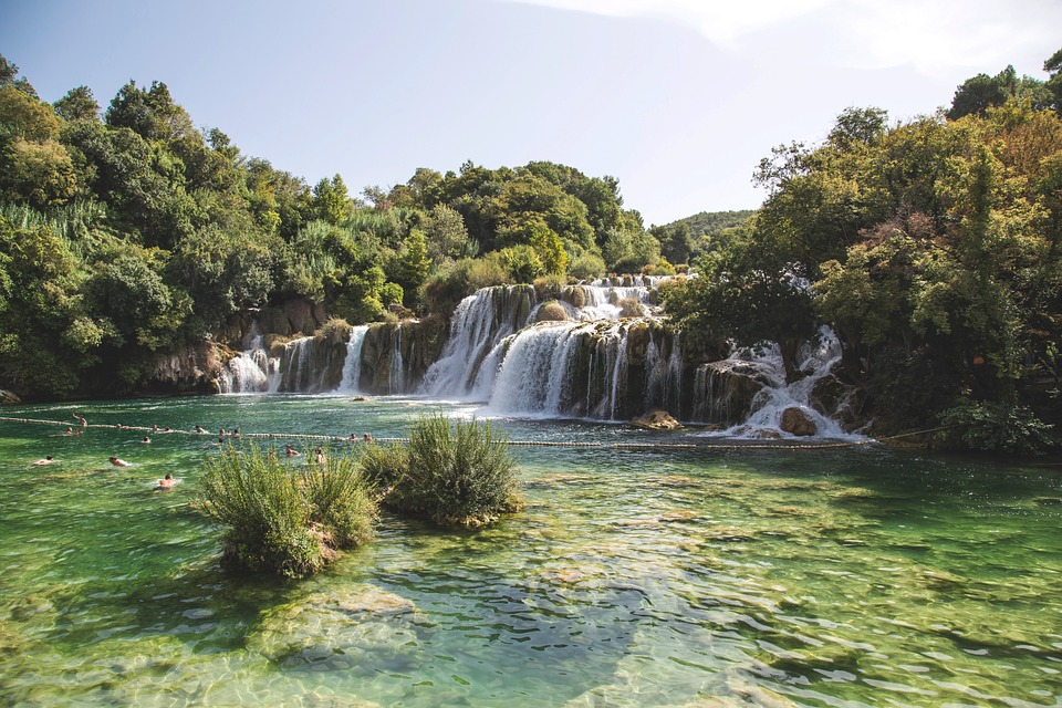 Krka Waterfals Šibenik Tour every day