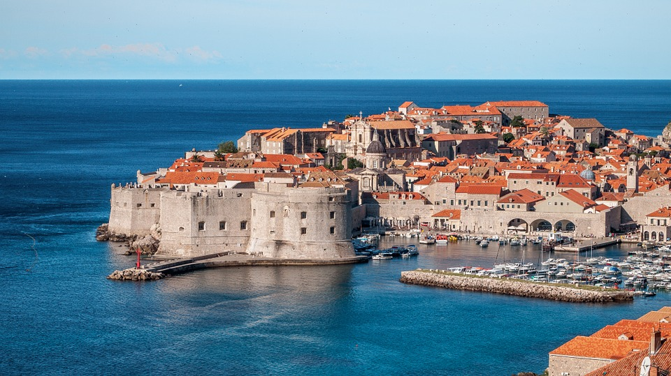 GOT Dubrovnik walking tour Kings landing tour