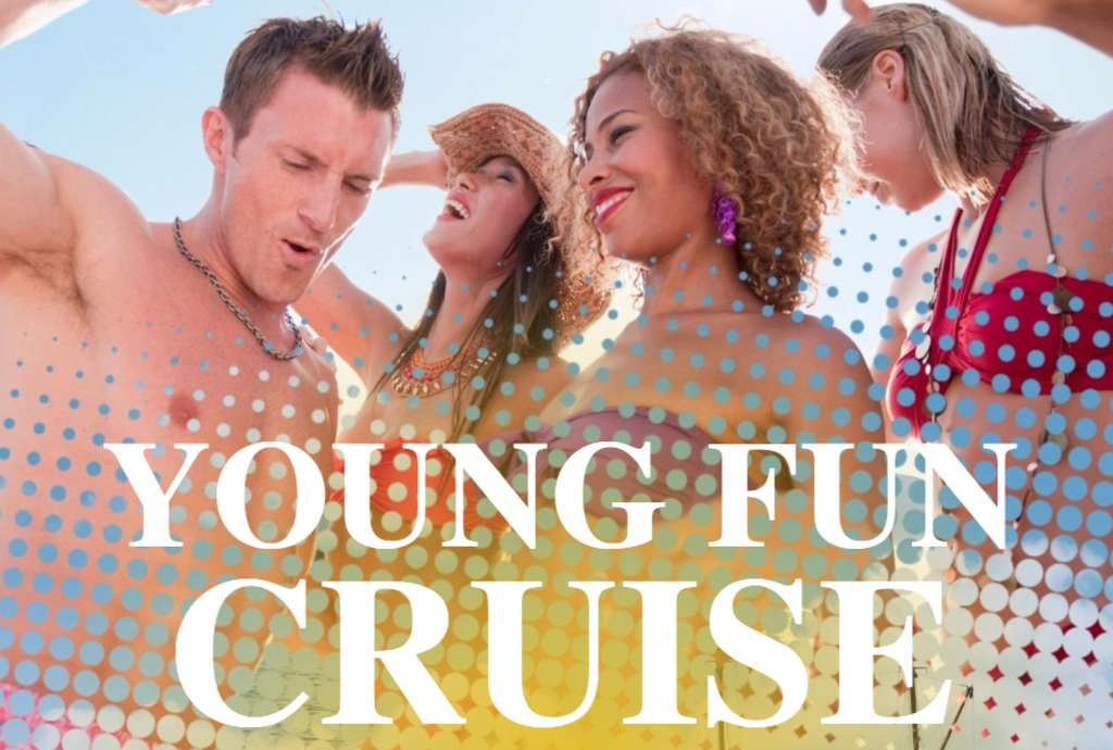 YOUNG FUN ADRIATIC CRUISE 7 days