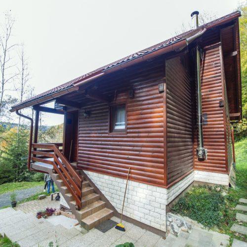 Smještaj Gorski kotar 2017 Kuće gorski kotar