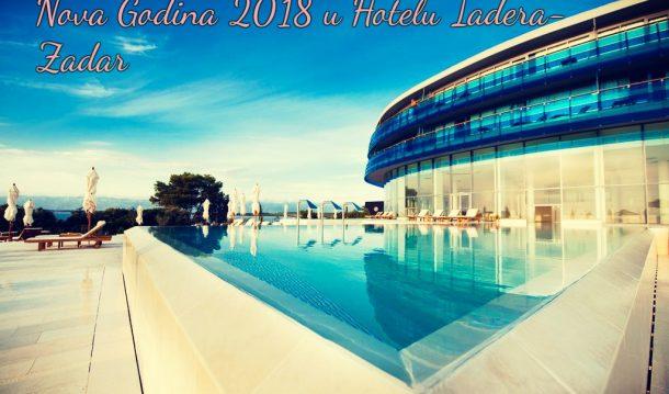 Nova Godina 2018 Hotel Iadera Zadar