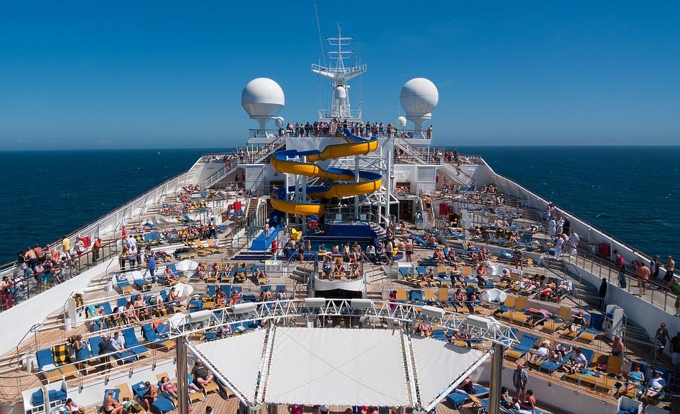 Krstarenje Zapadnim Mediteranom brodom Msc Fantasia