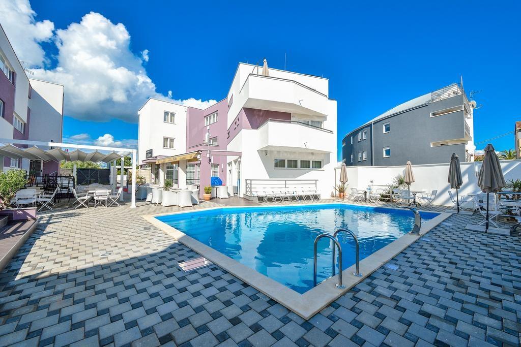 Doček Nove Godine Hotel Zadar 2018