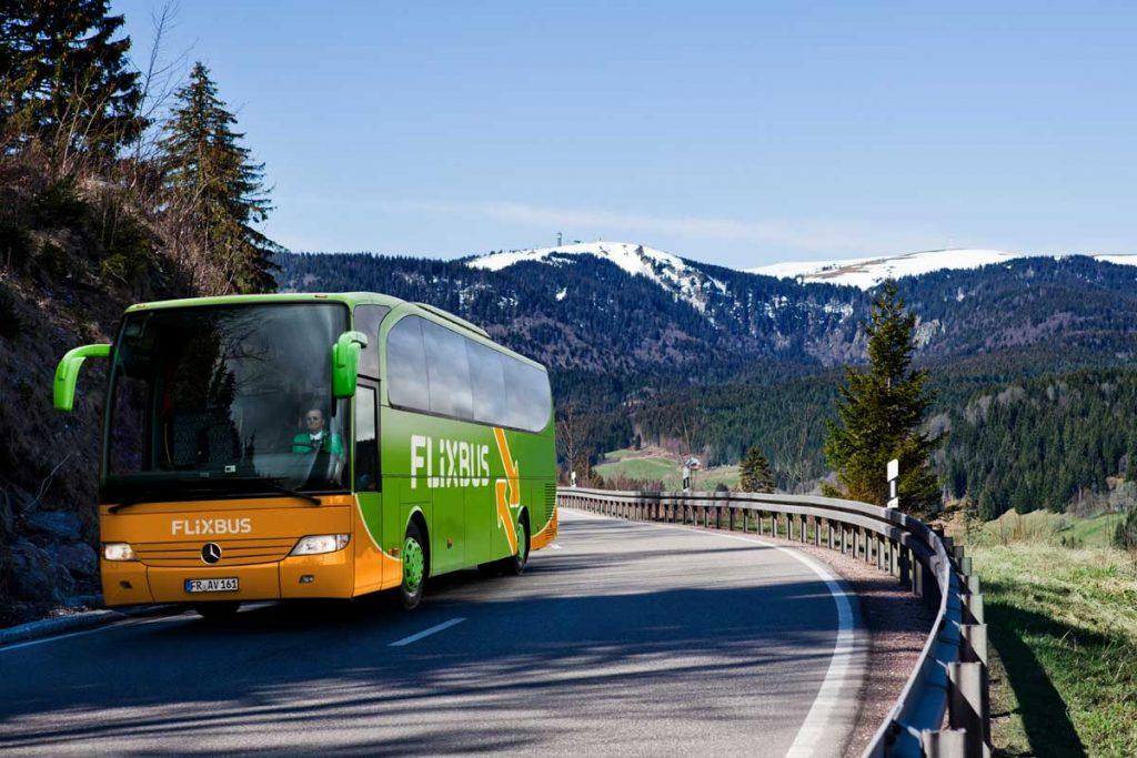 Flixbus Prodajno Mjesto Split