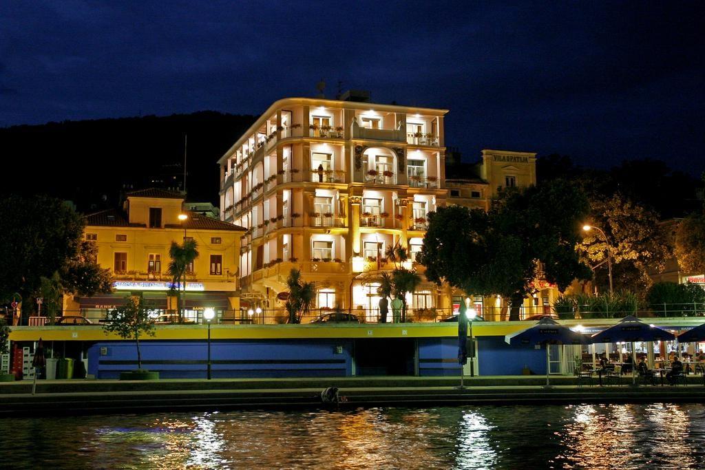 Doček Nove 2018 Hotel Mozart Opatija