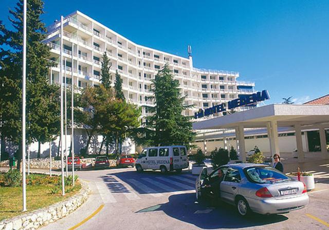 Doček Nove Godine 2018 Hotel Medena