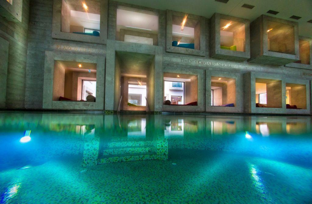 Doček Nove 2019 Hotel Rimske Toplice