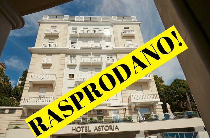 Doček Nove 2018 Hoteli Bristol Astoria Opatija