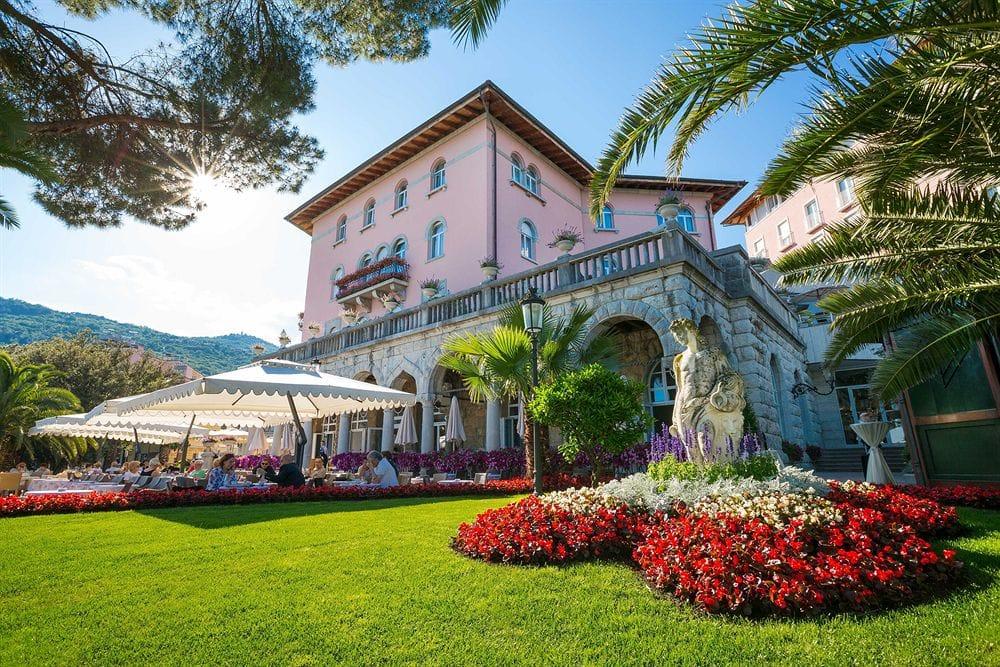 Doček Nove Godine 2018 Hotel Milenij Opatija