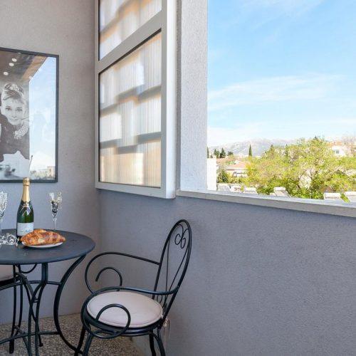 Apartment close to the center of Split