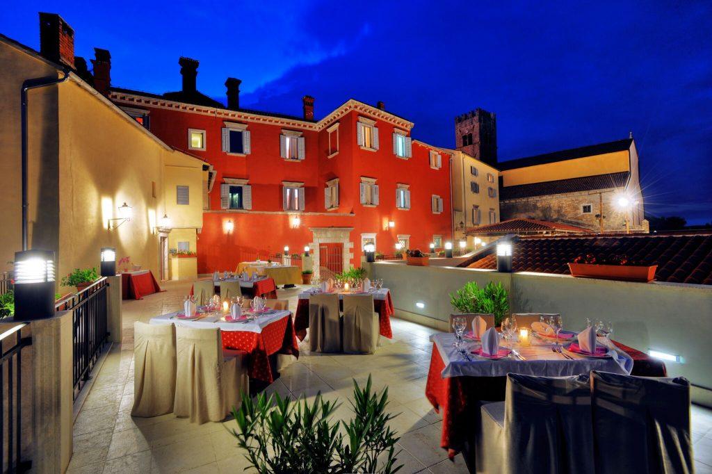 Doček Nove Godine 2019 Hotel Kaštel Motovun