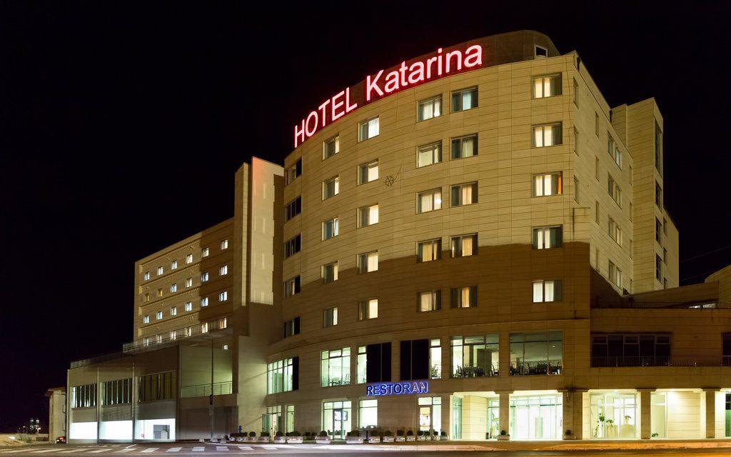 Doček Nove Godine 2019 Hotel Katarina Dugopolje