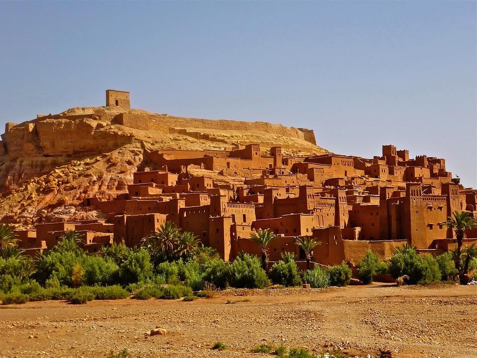 Putovanje Maroko polazak Split 2018 avionom