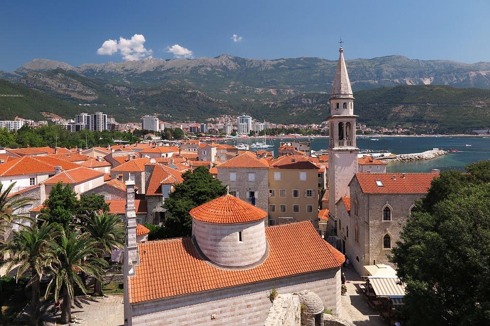 Putovanje Albanija Crna Gora Sarajevo