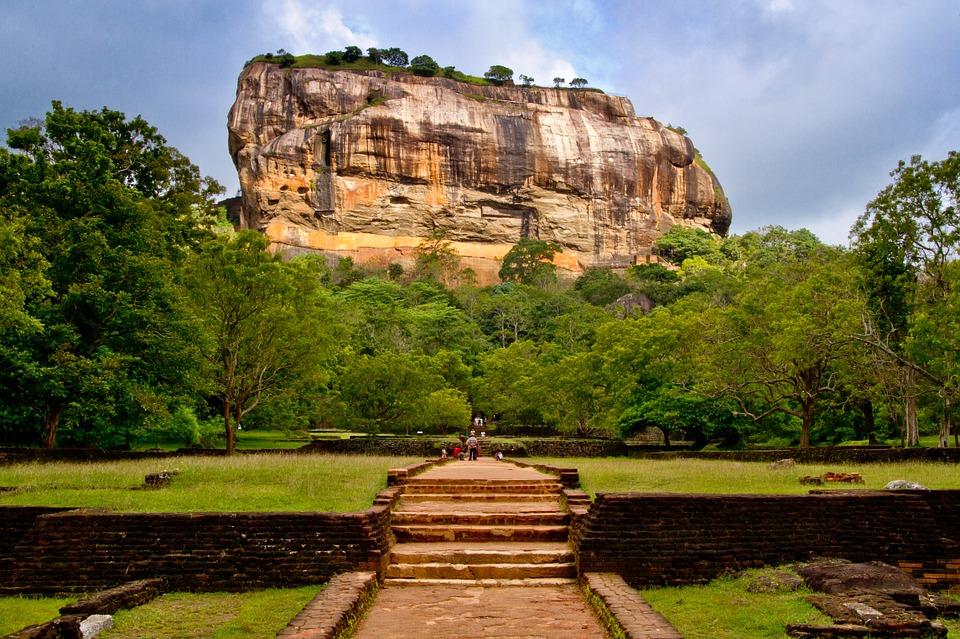 Putovanje Šri Lanka