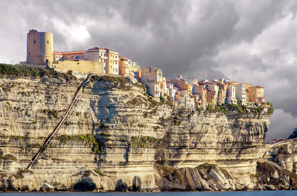 Putovanje Korzika Sardinija