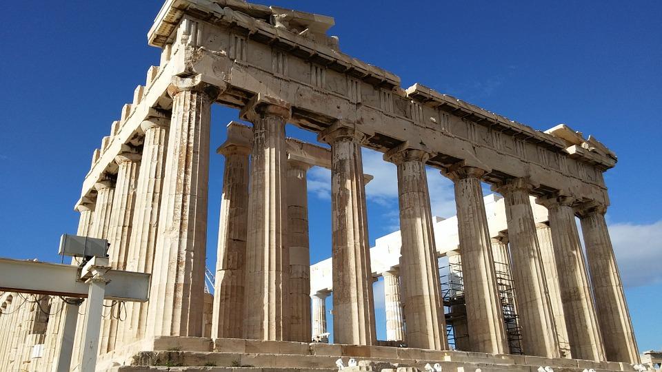 Krstarenje Grčka Celestyal Crystal Atena