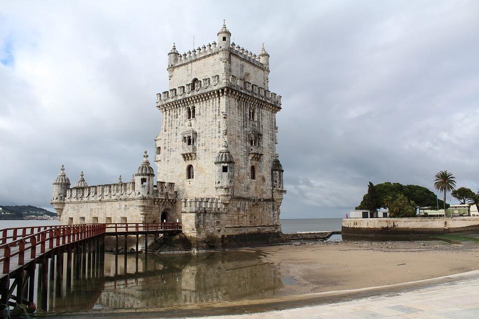 Putovanje Portugal Nova Godina 2019
