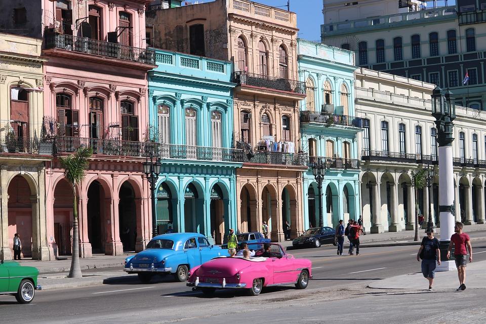 Putovanje Kuba Varadero Havana iz Zagreba 2019