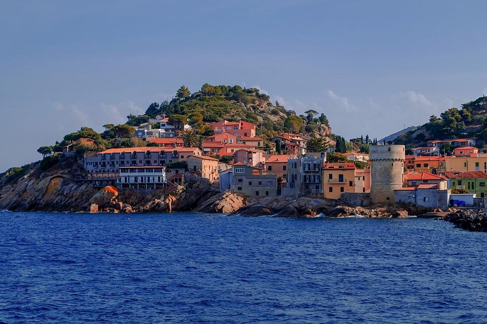 Toskanska Čarolija putovanje iz Splita 2018