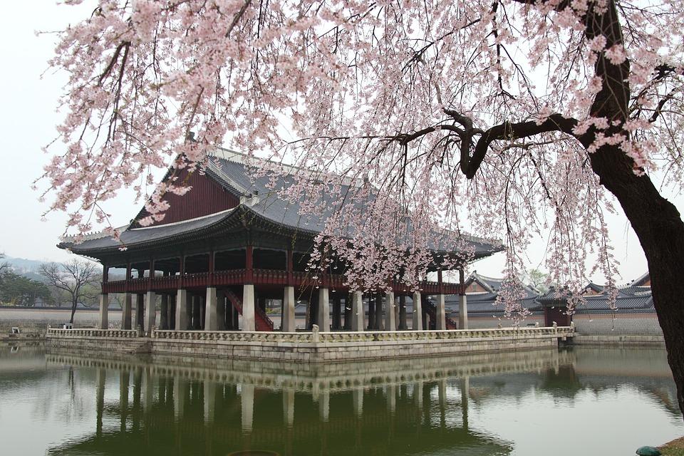Putovanje Velika tura Južna Koreja 2018