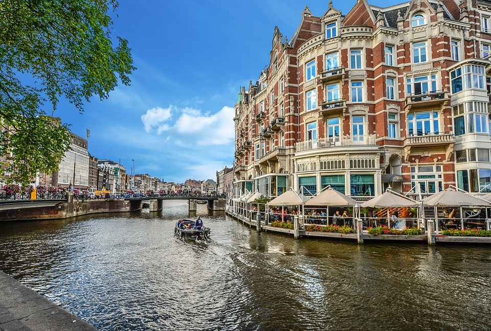 Zimsko putovanje Amsterdam iz Zagreba 2019