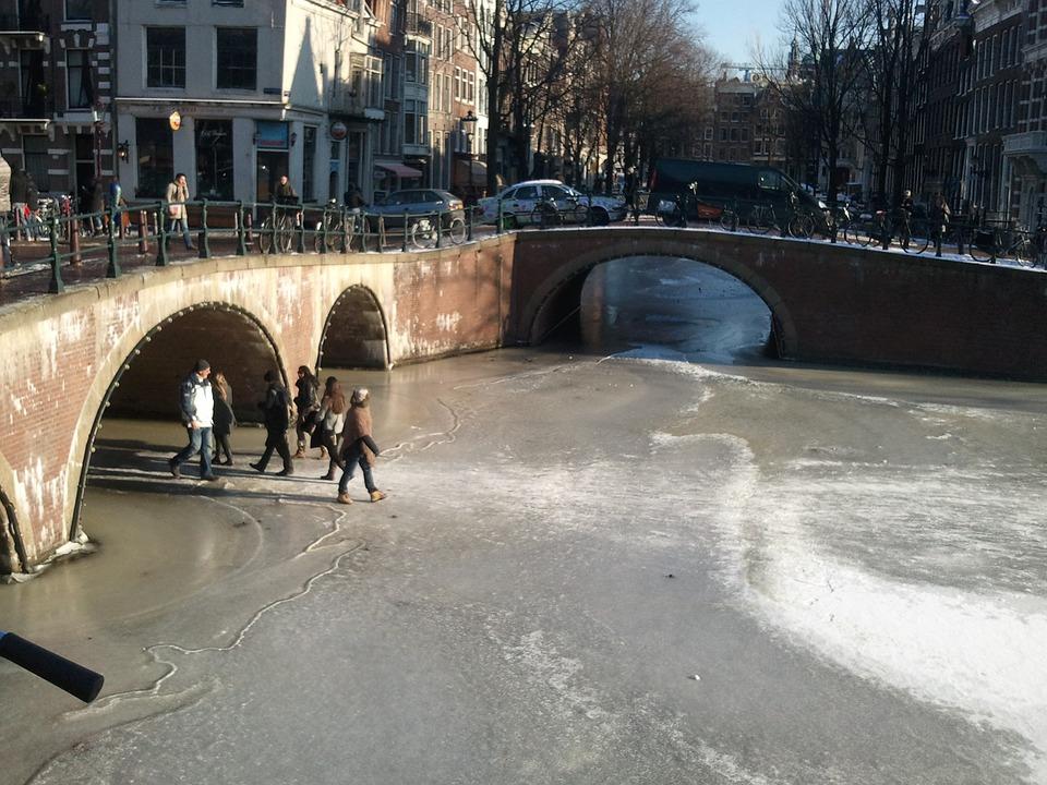 Zimsko putovanje Pariz London Amsterdam 2018 iz Zagreba