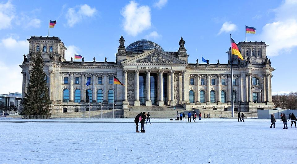 Zimsko putovanje Berlin Potsdam I Dresden 2019 iz Zagreba