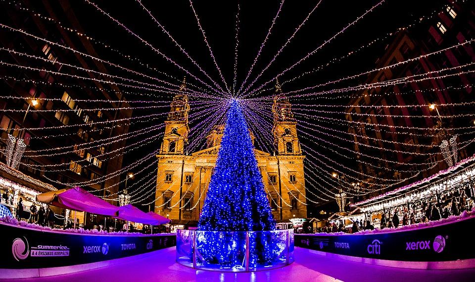 Advent Budimpešta iz Zagreba 2018