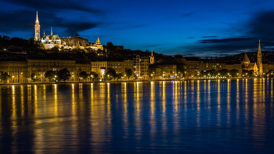 Putovanje Budimpešta iz Splita 2018