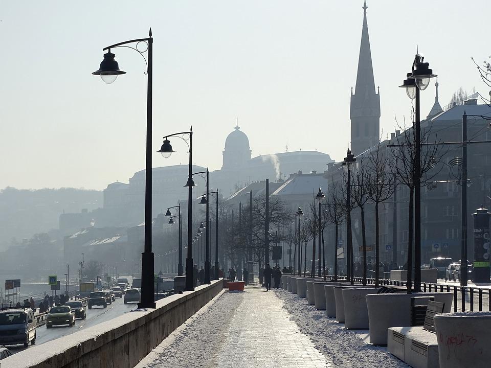 Putovanje Budimpešta Zimski praznici 2019 iz Zagreba