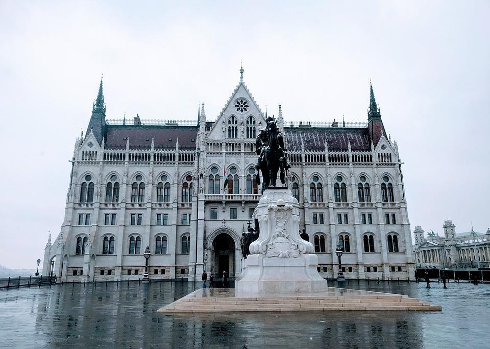 Zimsko Putovanje Budimpešta 2019 iz Zagreba