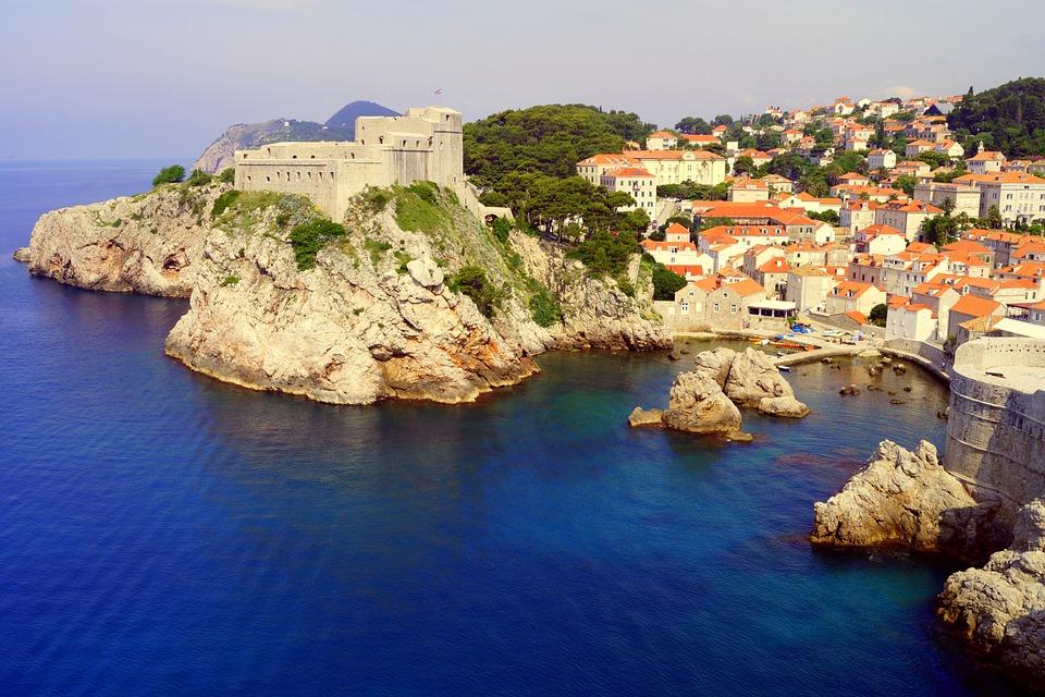 Nova Godina Crna Gora Dubrovnik 2019 iz Zagreba