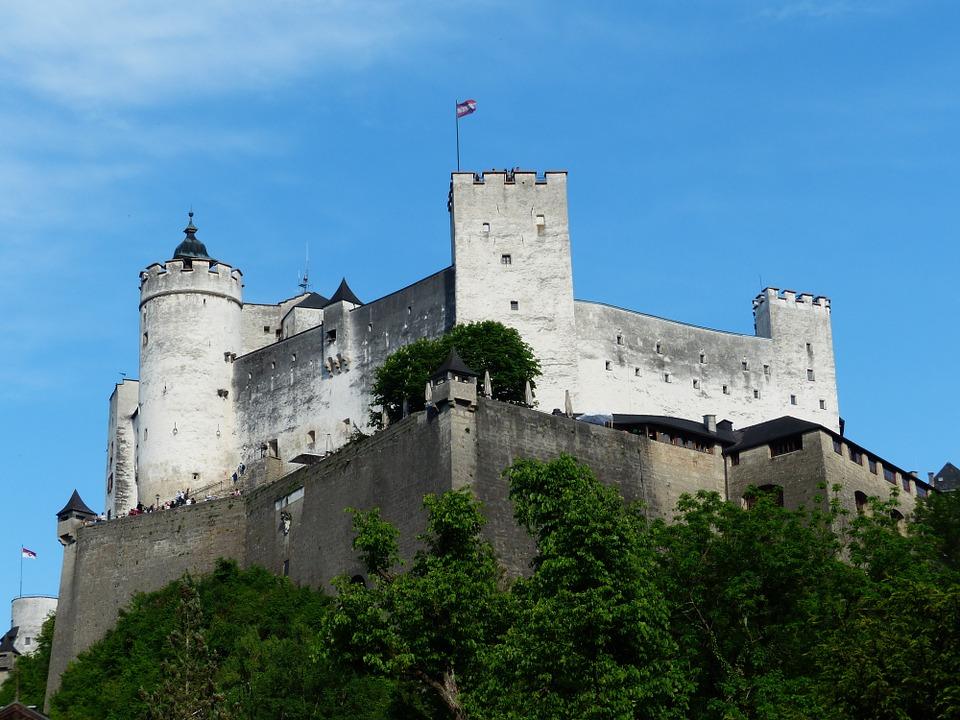 Advent Salzburg i Austrijska Jezera iz Zagreba 2018