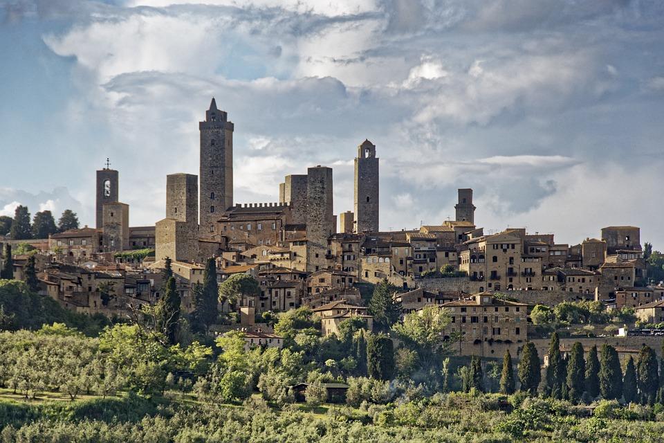 Putovanje Toskana Cinque Terre iz Splita 2018