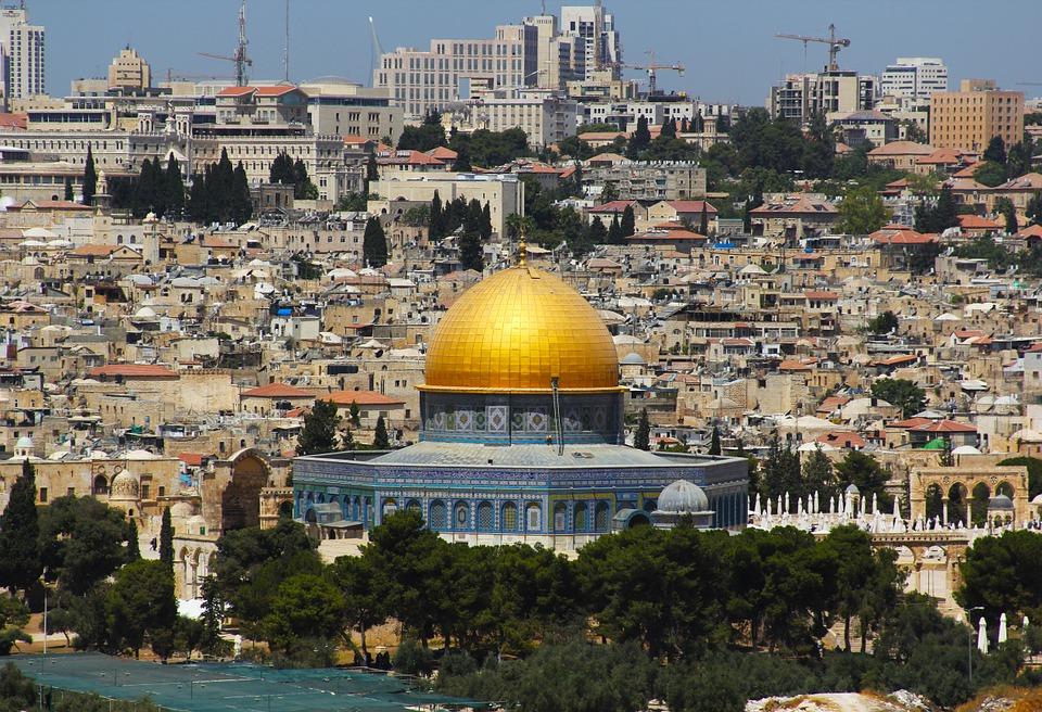Putovanje Jordan Izrael iz Splita 2018