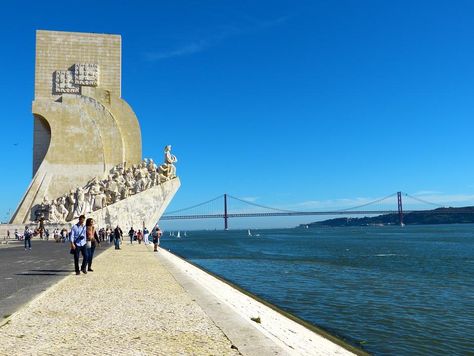 Nova Godina Lisabon i mala Portugalska tura 2019