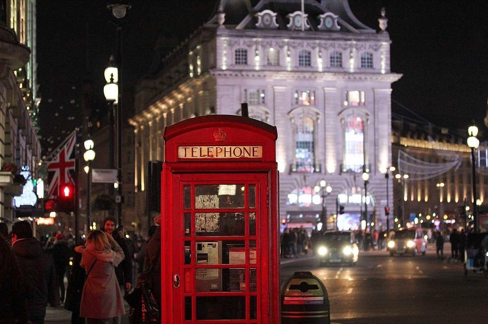 Doček Nove Godine London iz Zagreba 2019