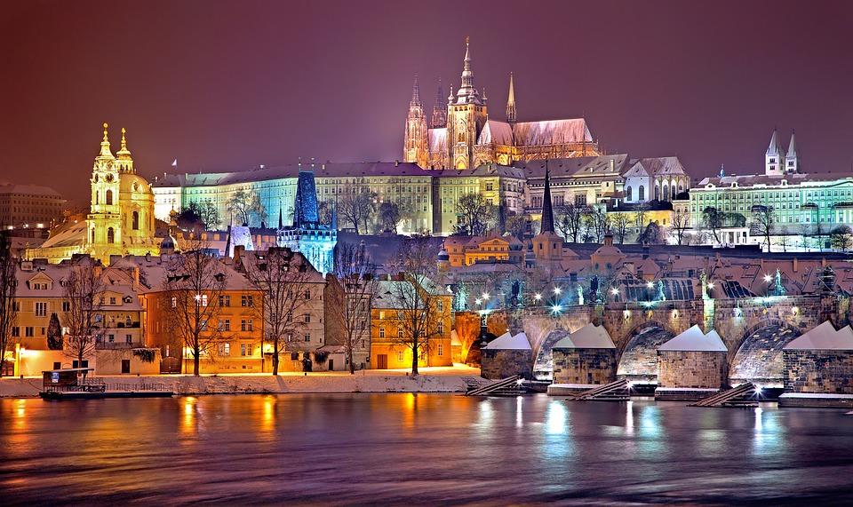 Nova Godina 2019 Prag