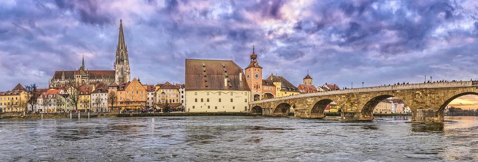 Advent Romantična Njemačka 2018 iz Zagreba