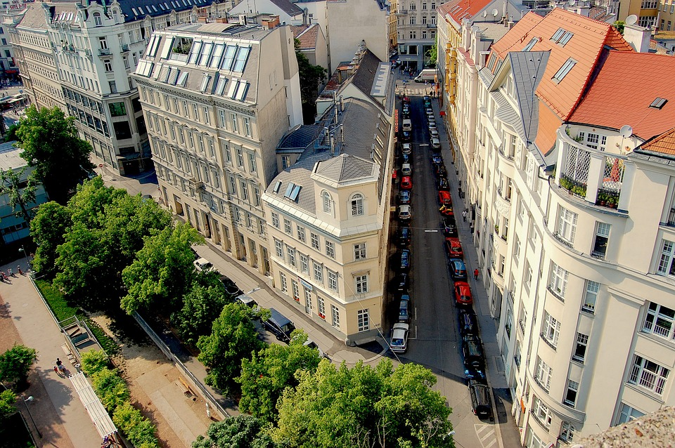 Putovanje Beč Advent iz Splita 2018