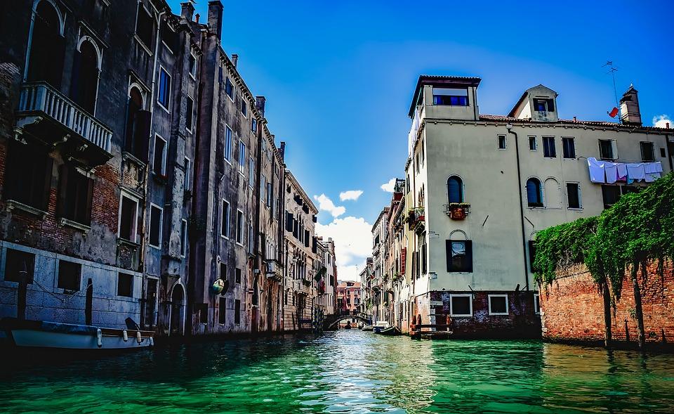 Putovanje Venecija iz Splita 2018