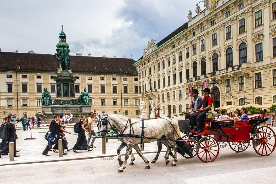 Putovanje Beč Advent iz Zagreba 2018