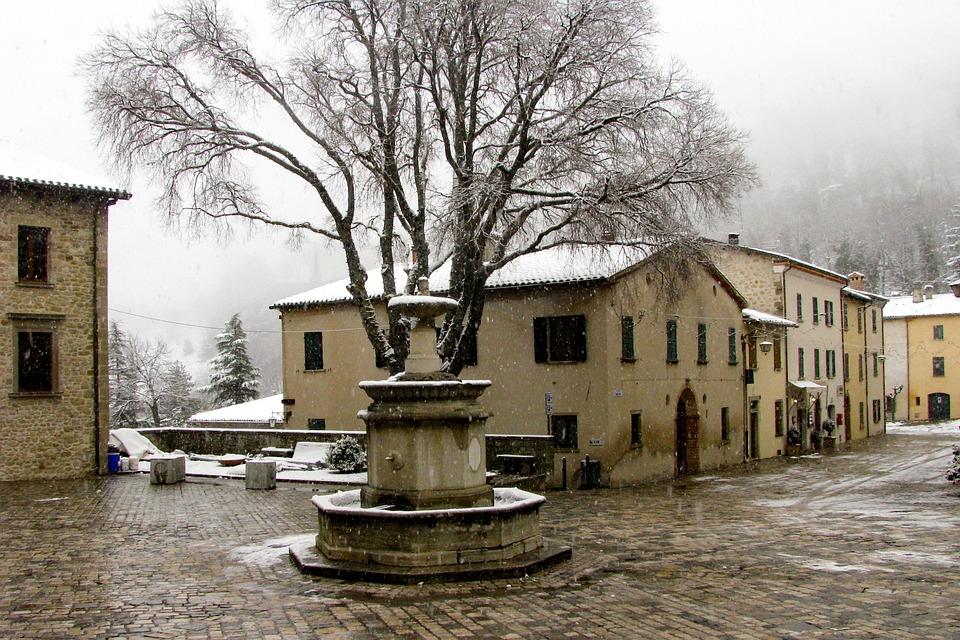 Advent San Marino Rimini Ravenna iz Zagreba 2018