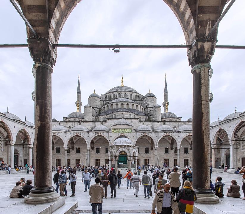 Advent Istanbul predbožićni shopping 2018 iz Zagreba