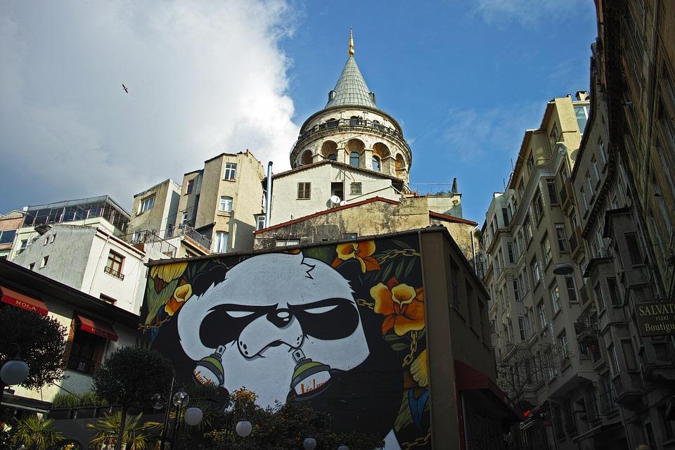 Putovanje Istanbul 2018 iz Zagreba 4 dana