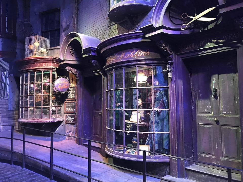 Putovanje London stopama malog čarobnjaka GARANTIRANO