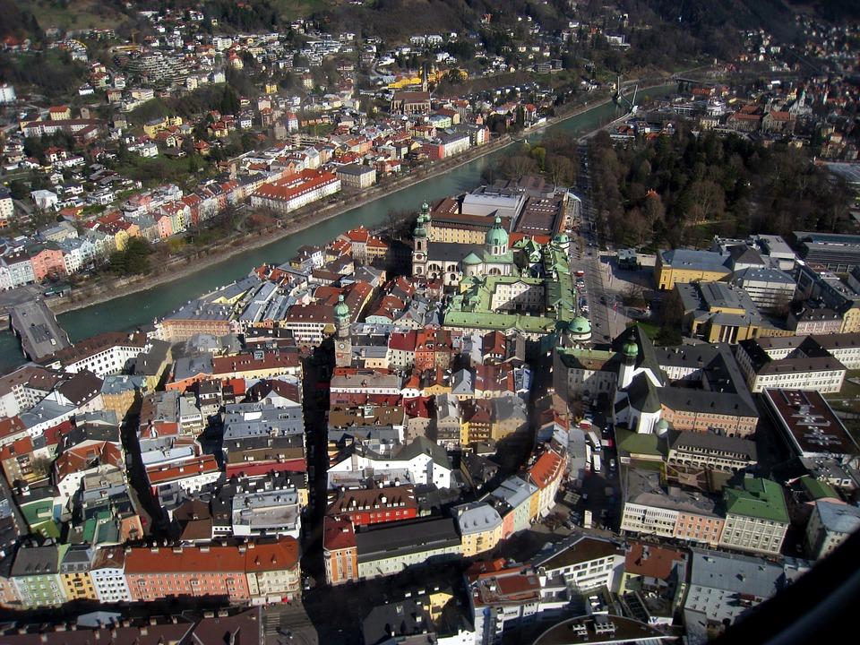 Advent Munchen Salzburg Innsbruck iz Zagreba 2018