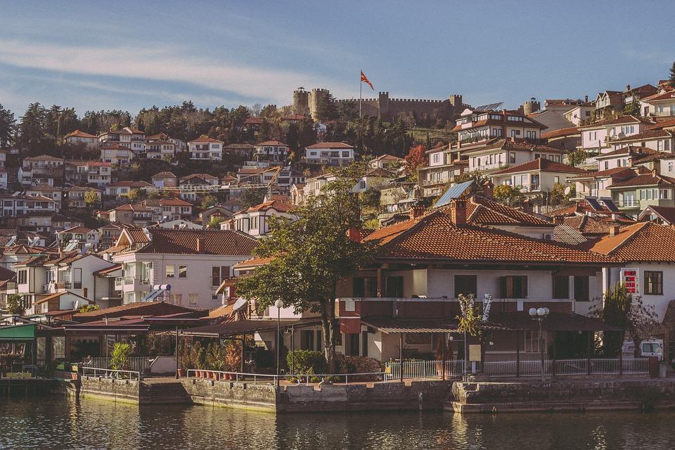Putovanja Makedonija Albanija iz Splita 2019